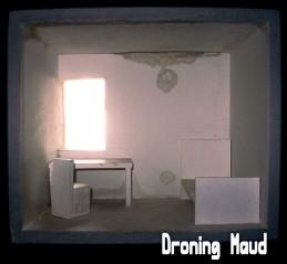 Droning maud (CD)